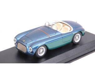 Art Model AM0026-2 FERRARI 166 MM BARCHETTA AVVOCATO GIOVANNI AGNELLI PERSONAL CAR 1:43 Modellino