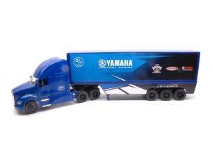 New Ray NY10943 KENWORTH T700 YAMAHA FACTORY RACING TEAM 1:32 Modellino