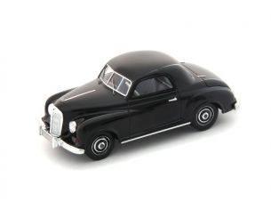 Autocult ATC06022 MERCEDES 1,2L PROTOTYPE 1948 BLACK 1:43 Modellino