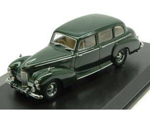 Oxford OXFHPL005 HUMBER PULLMAN LIMOUSINE 1948 FOREST GREEN 1:43 Modellino