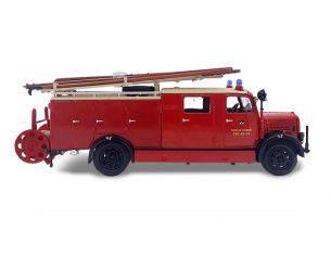 Hot Wheels LDC43014A MAGIRUS DEUTZ 330 1941 1:43 Modellino