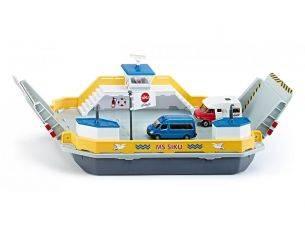 Sky Marks SK1750 FERRY BOAT 1:50 Modellino