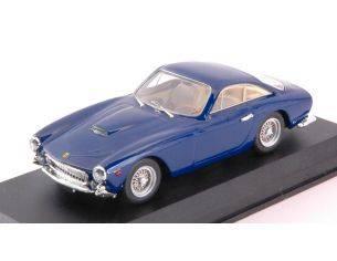Best Model BT9725 FERRARI 250 GTL JAY KAY PERSONAL CAR BLUE 1:43 Modellino