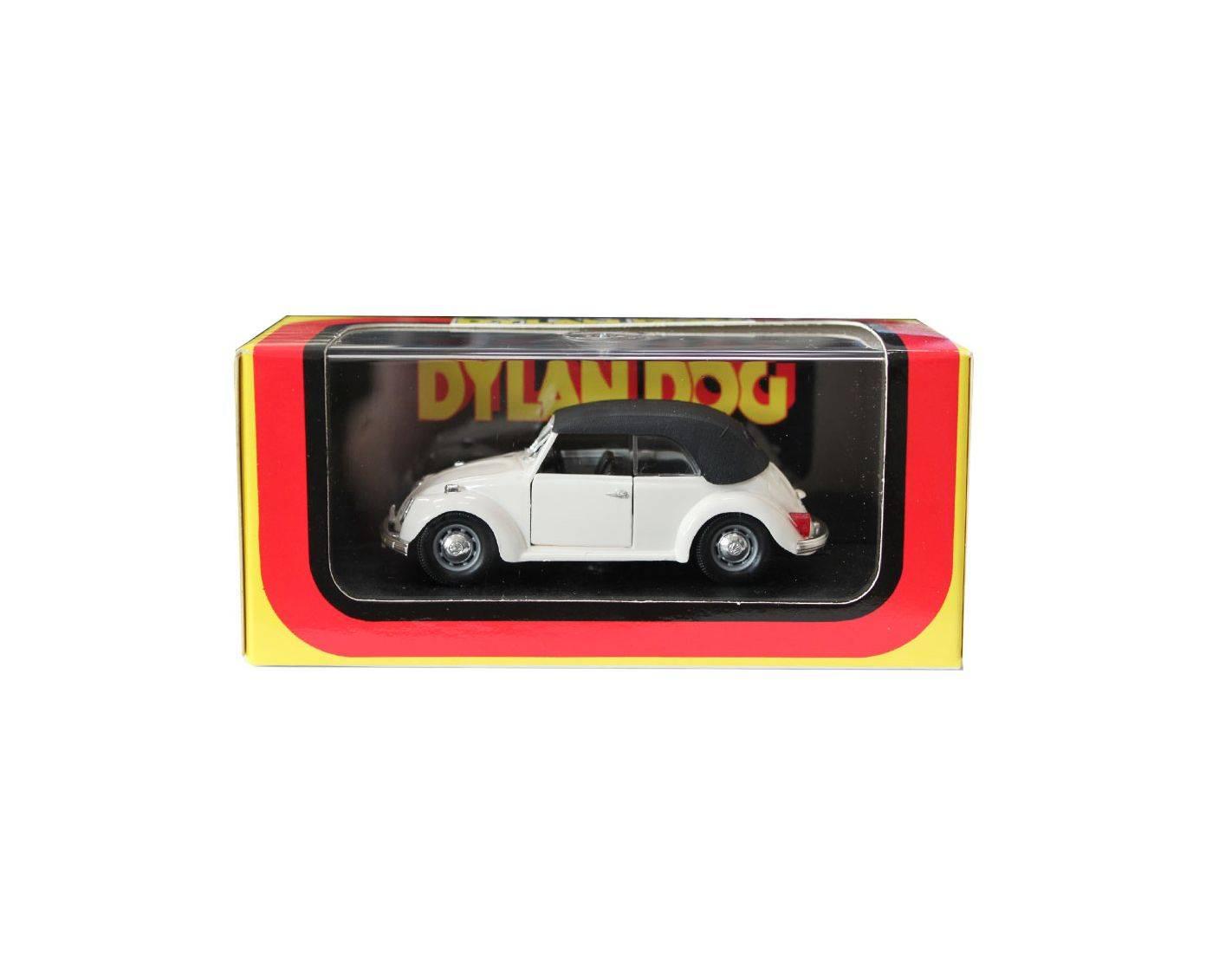 MAGGIOLONE VW DYLAN DOG 1/43 ED. MINIMINIERA DEL 1993 Rio DYD666
