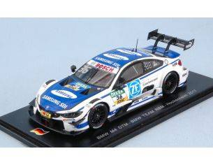 Spark Model SG356 BMW M4 N.36 4th RACE 1 DTM HOCKENHEIN 2017 M.MARTIN 1:43 Modellino