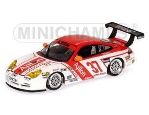Minichamps PM400056237 PORSCHE 911 GT 3 N.37 DAYT.'05 1:43 Modellino