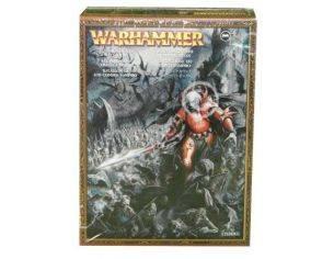 Games Workshop Warhammer Battaglione Conti Vampiro