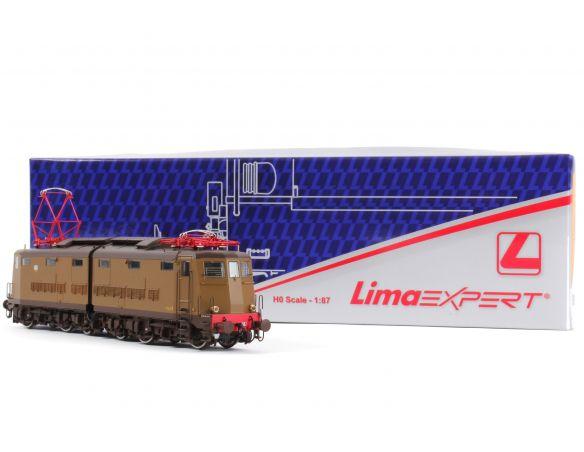 Lima Expert HL2610 Locomotiva E636.082 Epoca III - Deposito Bussoleno H0 1:87