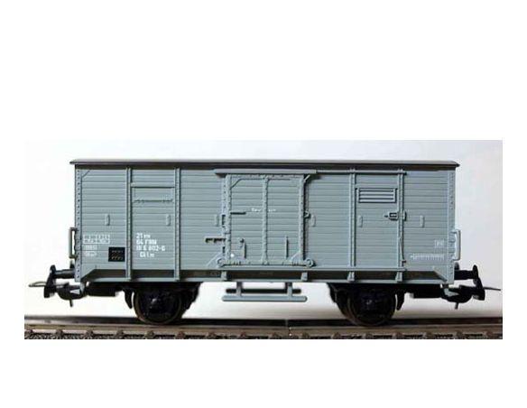 Piko 95997 FS Carro chiuso FNM Ferrovie Nord Milano H0 1:87 Modellino