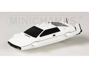 MINICHAMPS 400135270 LOTUS ESPRINT SUBMARINE 007 Modellino