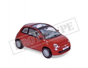 Norev NV770058 FIAT 500 2007 RED 1:87 Modellino