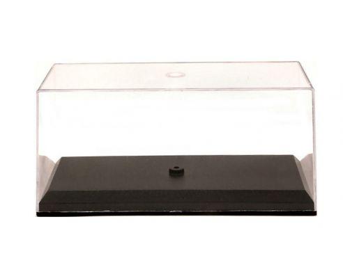 BEST MODEL BOX01 VETRINETTA CON BASE BEST/ART 1:43 Modellino