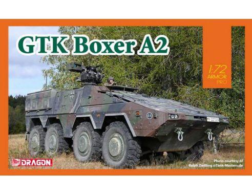 DRAGON D7680 GTK BOXER A2 KIT 1:72 Modellino