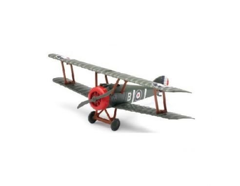 copy of New Ray 20223 Skypilot 1^ War Etyle Fokker Dr. 1 Rosso 1/48 Modellino