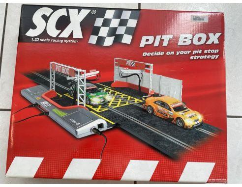 copy of SCX 88700 Accessori pista Off Road Extension Pack 1:32
