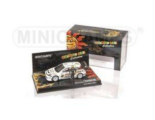 Minichamps PM436068446 FORD FOCUS N.46 WINNER MONZA 2006 V.ROSSI-C.CASSINA 1:43 Modellino