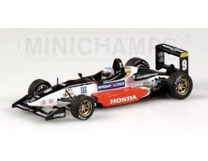 Minichamps PM518004309 DALLARA HONDA F 3 T.SATO 2000 1:43 Modellino