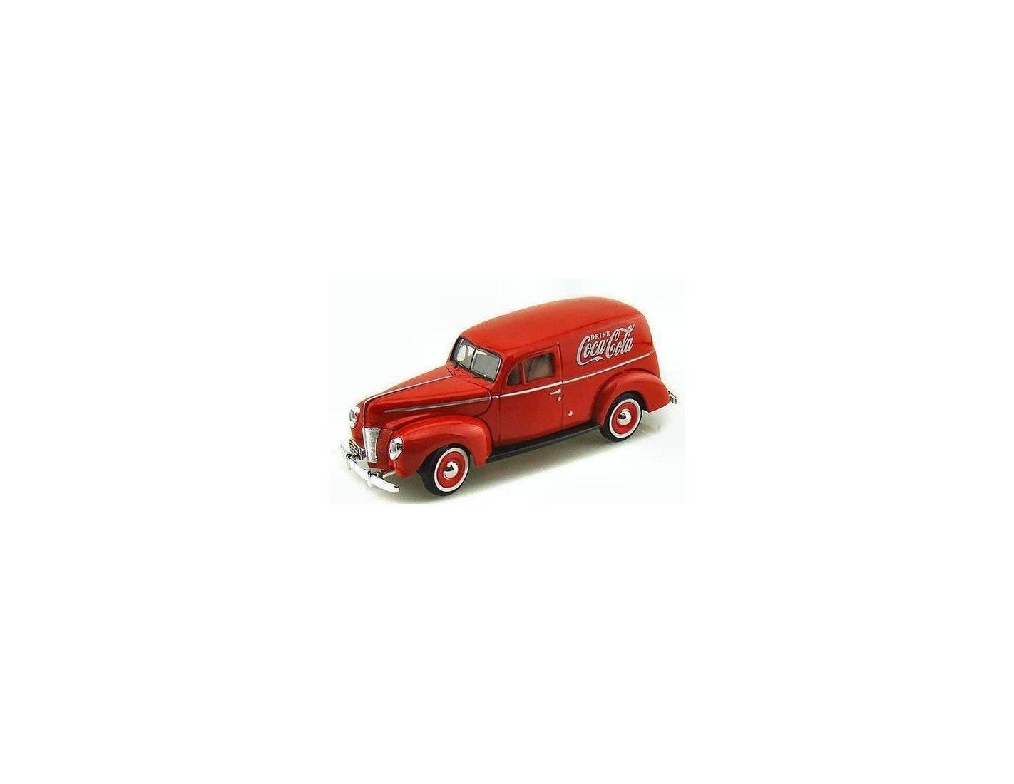 Motor City 365913 Ford Sedan Delivery 1940 1 24 Modellino