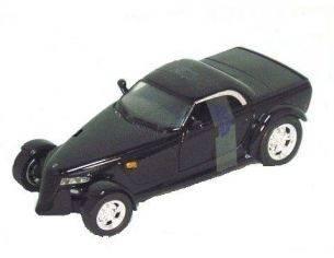 Motor Max 73282 CHRYSLER HOWLER CONCEPT 1/24 Modellino