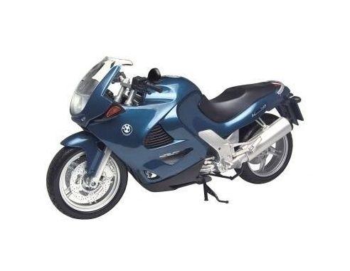 Motor Max 76251 BMW K1200 RS 1/6 Modellino