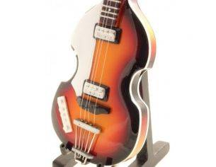 Music Legend 22028 HOFNER HOFNER BASS PAUL MC CARTNEY Modellino