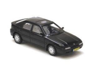 Neo Scale Models NEO43636 MAZDA 323F MK1 1992 BLACK MET.1:43 Modellino