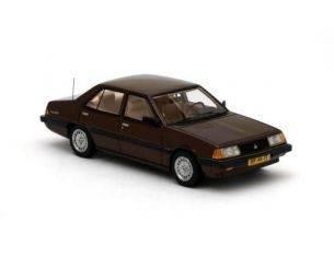 Neo Scale Models NEO44000 MITSUBISHI GALANT 2000 GLX 1981 BROWN 1:43 Modellino