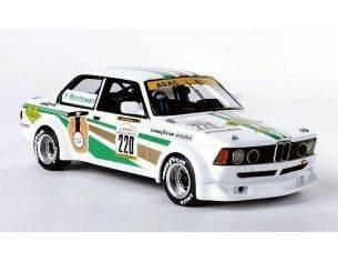 Neo Scale Models NEO45224 BMW E21 323i GR.2 N.220 HOCKENHEIM 2012 Y.MUNHOWEN 1:43 Modellino