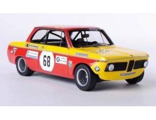 Neo Scale Models NEO45447 BMW 2002 N.68 DRM 1970 1:43 Modellino
