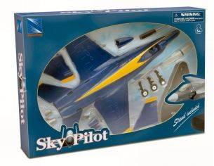 New Ray 21415 AEREO F-18 HORNET KIT 1:48 Kit Aerei
