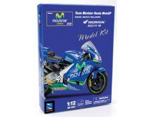 New Ray NY42265 HONDA M.MELANDRI 2005 KIT 1:12 Modellino