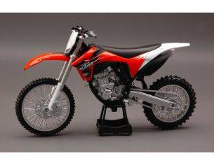 New Ray NY44093 KTM 350 SX-F 2011 1:12 Die Cast Modellino
