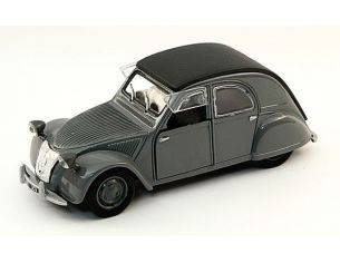 New Ray NY50897 CITROEN 2 CV 1952 1:32 Modellino