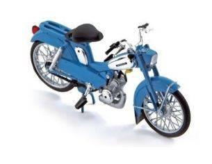 Norev 182055 MOTOBECANE AV88 1976 BLUE 1/18 Modellino