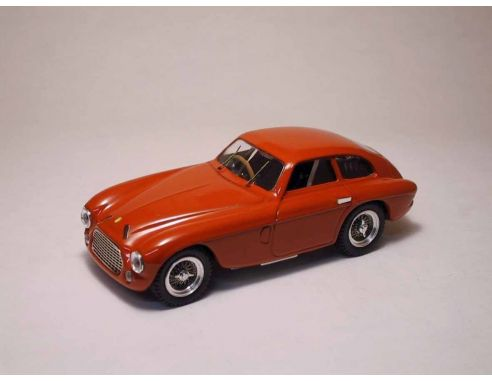 Art Model AM0001 FERRARI 166 MM COUPE' 1950 RED 1:43 Modellino