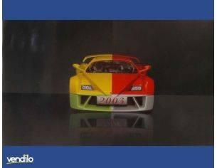 Bburago BUCAT2003 CATALOGO BURAGO 2003 Modellino