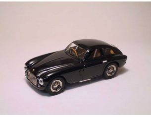 Art Model AM0003 FERRARI 166 MM COUPE' 1950 BLACK 1:43 Modellino