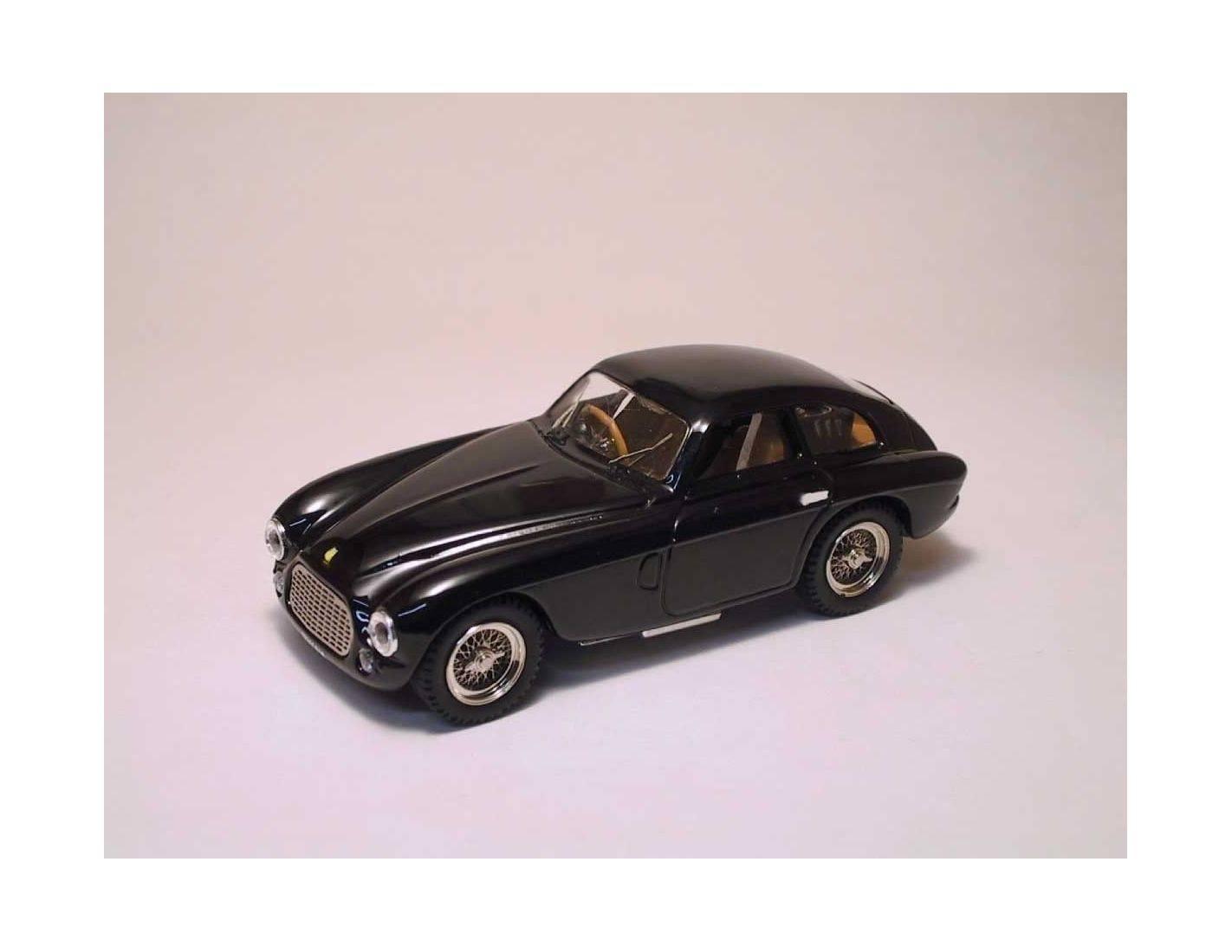 Art Model AM0003 FERRARI 166 MM COUPE' 1950 BLACK 1:43 Modellino